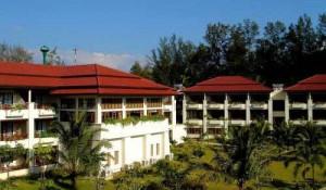 Koh Kho Khao Resort 3*
