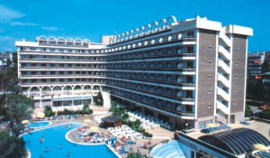Hotel Golden Port Salou 4*