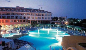 Greenwood Resort 4*