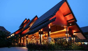 Bo Phut Resort & SPA 5*
