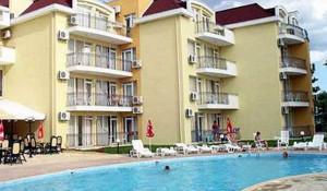 Helios Hotel 3*