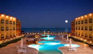 Moon Azur Resort 4*