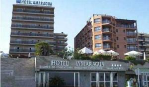 MS Amaragua 4*