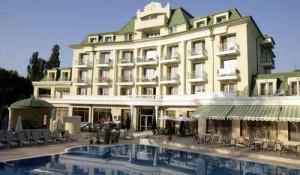 Romance Hotel  4*