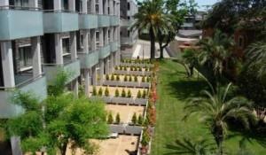 Aparthotel Ciutat de Palol 4*
