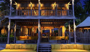 Soneva Kiri by Six Senses 5*