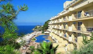 Iberostar Suites Hotel Jardin Del Sol 4*