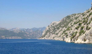 Прогулка на яхте по островам Эгейского моря