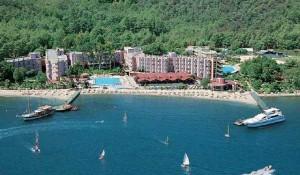 Marmaris Resort & Spa 5*