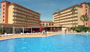 La Hacienda Gran Hotel 4*