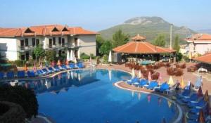 Green Anatolia Club Hotel 4*