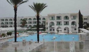 El Mouradi Club El Kantaoui 4*