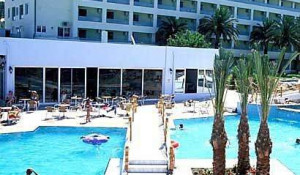 Avra Beach Resort Hotel & Bungalows 4*
