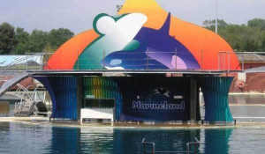 "Дельфинарий-зоопарк ""Marineland Majorca"""
