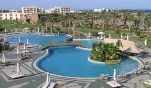 Paradise Club Shoni Bay Resort 4*