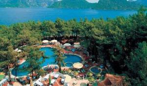 Club Turban Palace 5*