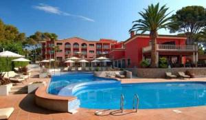 Salles Hotel & Spa Cala del Pi 5*
