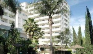 Hotel Roc Costa Park 4*