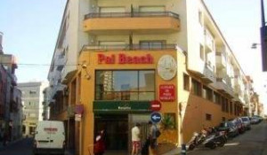 Apartamentos Pal Beach 2*