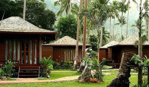 GajaPuri Resort & Spa 5*