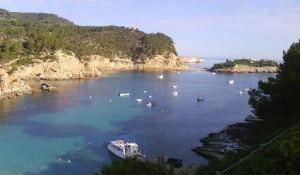 Порт де Сан Мигель