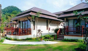 Koh Chang Kacha Resort 3*