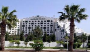 Marhaba Palace 4*