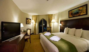 Crowne Plaza Antalya 5*