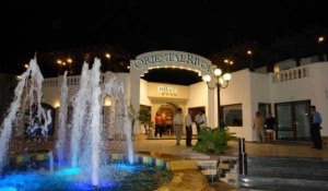 Oriental Rivoli Hotel 4*