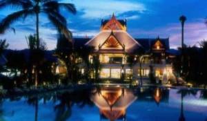 Mukdara Beach Villa & Spa 4*