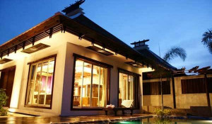 Naga Pura Resort & Spa 5*