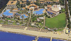Paloma Grida Village & Spa 5*