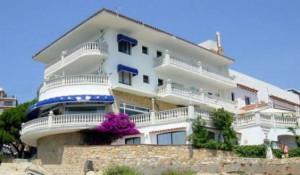 Hotel Costa Brava 3*