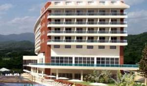 Kahya & Resort Aqua 5*