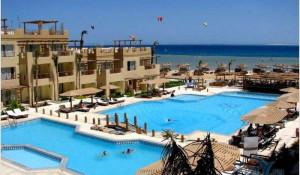 Imperial Shams Abu Soma Resort 5*