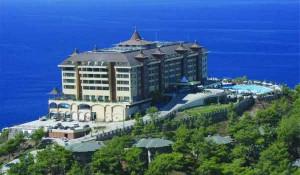 Utopia World Hotel 5*