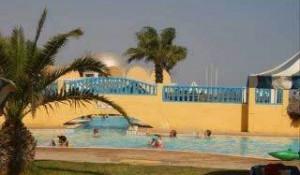 Abou Nawas Monastir 4*