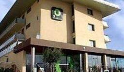 Odissea Park Apartaments 5*