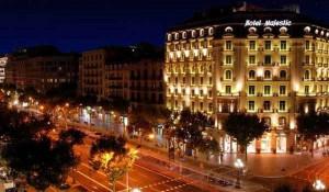 Majestic Hotel & Spa Barcelona 5*