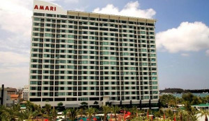 Amari Orchid Ocean Tower 5*