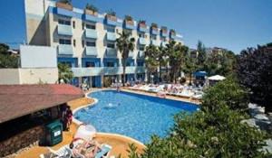 Hotel Villamarina Club 3*