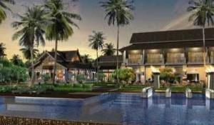 Emerald Beach Resort & Spa 5*