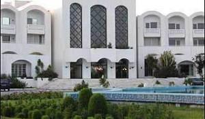 Kuriat Palace 4*