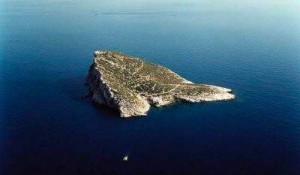 Остров Исла - Isla de Benidorm