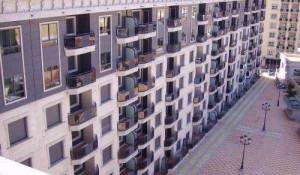 Apartamentos Nuriasol 3*