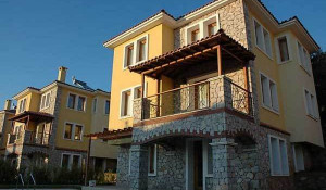 Perdikia Hill Hotels & Villas 4*