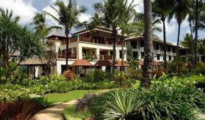 JW Marriott Phuket Resort & Spa 5*