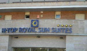 H Top Royal Sun Suites 4*