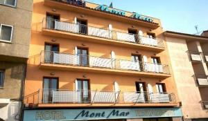 Hotel Montmar 3*