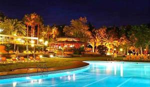 Guitart Gran Hotel Monterrey 4*